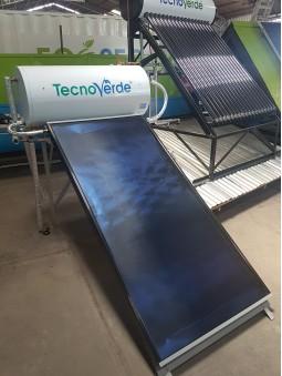 Imagén: Calentador Solar Térmico PP150HP