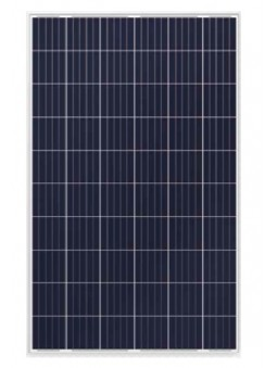 Imagén: Panel Fotovoltaico Poly-crystaline
